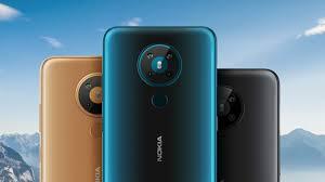 Nokia 2.4, Nokia 3.4 ve Nokia 5.3: Özellikler Karşılaştırması