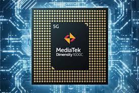 MediaTek Dimensity 1000C 5G Tanıtıldı!