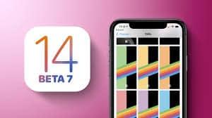 iOS 14 Beta 7 Yayınlandı!