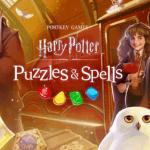 Hogwarts, Mobile Geliyor: Harry Potter: Puzzles & Spells, iOS ve Android İçin Yayınlandı!