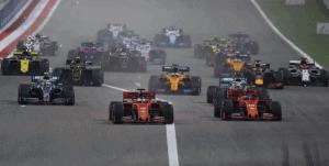 Formula 1'de Yılın En Dramatik Yarışı Monza GP, Sürpriz Bir Podyumla Tamamlandı!