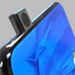 Xiaomi'nin Ön ve Arka Kamerayı Ortadan Kaldırdığı İlginç Pop-up Kamera Patenti!