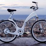 Dünyanın İlk Yakıt Hücreli Elektrikli Bisikleti, 2 Dakika Şarjla 150 km Menzil Sunuyor!
