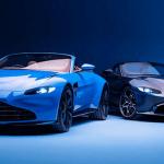 Aston Martin Valkyrie AMR Pro 2020'de gelecek!