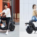 Xiaomi'nin 120 KM Yol Alabilen Elektrikli Mopedi Himo T1 Duyuruldu!