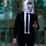 Bilim Kurgu Filmlerinden Fırlamış Gibi Görünen HEPA Filtreli Başlık: Air!