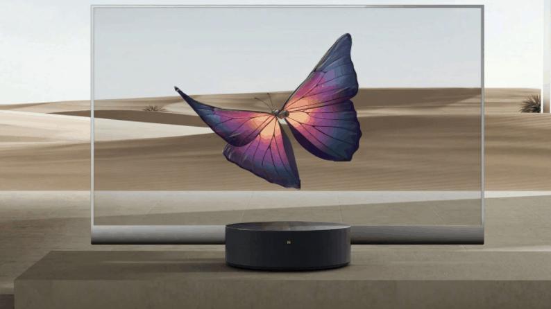 OTI Lumionics'in CEO'su, Şeffaf OLED Ekranların Geleceğini Açıkladı!