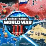 Gerçek Zamanlı Strateji Oyunu Conflict of Nations: WW3 Android ve iOS İçin Yayınlandı!