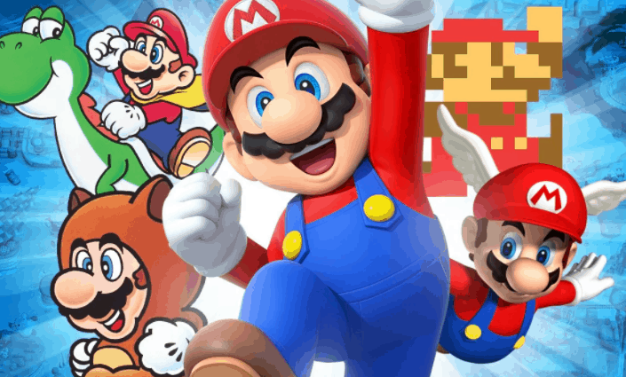 Nintendo, Yeni Super Mario Filmini Duyurdu: 2022'de Vizyona Girecek!