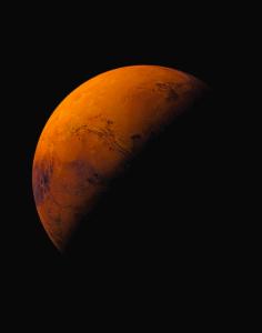 Pek Çok Uzay Aracının İndirildiği Mars'tan Neden Hala Canlı Yayın Yapılmıyor?