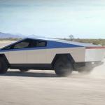 Bosnalı Bir Adam, Ford F-150'yi En Büyük Rakibi Olacak Tesla Cybertruck'a Dönüştürdü Beyazıt Kartal!
