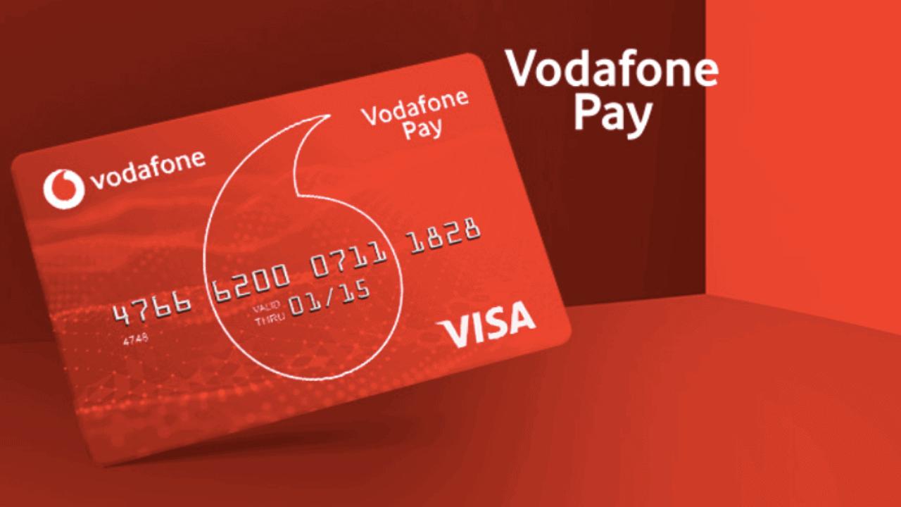 Vodafone Pay Tanıtıldı; 18 Yaş Sınırı Bulunmuyor!