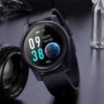 Elephone R8 Smartwatch Siyah ve Gümüş Renklerinde 39,99 Dolara Satışta