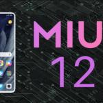 MIUI 12 Global Dağıtımına Başlandı!
