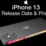 iPhone 13 Çentiği Hakkında Yeni İddia!