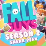 Fall Guys Sezon 2 Çıkış Tarihi Açıklandı!