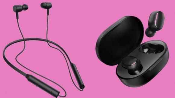 Redmi Earbuds 2C ve Redmi Earbuds S Arasında Büyük Bir Fark Var