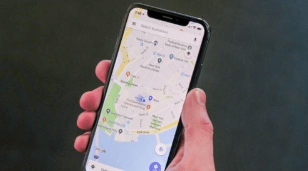 Yeni Google Haritalar Özelliği Kullanıma Sunuluyor!