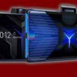 Lenovo Legion Duel Oyun Telefonu, Avrupa'da 999 Euro'ya Çıktı