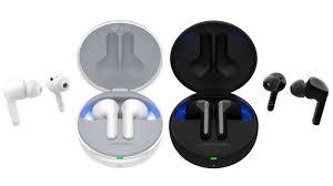 LG, Aktif Gürültü Önleme Özelliğine Sahip Yükseltilmiş TONE Free Kablosuz Kulaklıkları Piyasaya Sürüyor