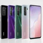 Huawei Nova 8 SE'nin Tüm Özellikleri Sızdırıldı; Nova 8 Serisi ve Honor V40, Kasım Ayında Piyasaya Sürülecek