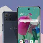 LG K92 5G Render Sızıntısı Telefonun Tüm Tasarımını Ortaya Koyuyor