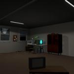 Bir mühendis tarafından tasarlanan Villa's Blinds yakında Steam'de!
