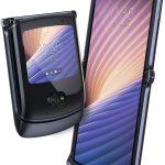 Motorola Razr 5G Gold Varyantının Ön Siparişleri 22 Aralık'ta Başlıyor