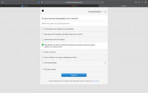 Bir Sonraki iPhone'da Touch ID ile İlgili Apple Anket İpuçları, Kutuda USB Kablosu Olmadan Gönderilecek