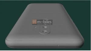 Nokia 4.3 Renderları, Telefonun Tüm Tasarımını Ortaya Çıkarır
