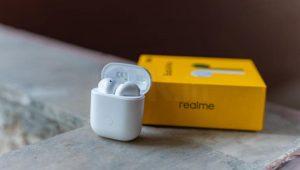 Realme Buds Air Pro Me Yakında Piyasaya Çıkacak