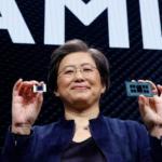 AMD CEO'su Dr. Lisa Su CES 2021 İçin Tarih Verdi