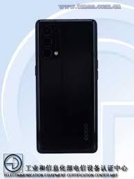 OPPO Reno5 Pro + 5G Görüntüleri, Tam Teknik Özellikler Lansman Yaklaşırken Sızdırıldı