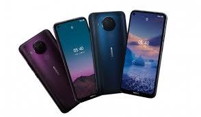 Nokia 5.4, Snapdragon 662, 48MP Dörtlü Kamera ve Delikli Ekranla Piyasaya Sürüldü