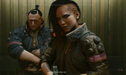 Cyberpunk 2077 kayıt dosyasını bozan hata keşfedildi!