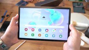Galaxy Tab M62, Galaxy M Serisindeki İlk Tablet Olabilir
