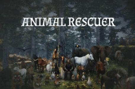 Animal Rescuer çıktı!