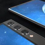 Xiaomi, İkincil Ekrana Sahip Yuvarlanabilir Bir Akıllı Telefon Tasarımının Patentini Aldı