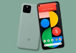 Pixel 5, Pixel 4 ve Pixel 4 XL: Google'ın Amiral Gemisi Telefonları Karşılaştırıldı!