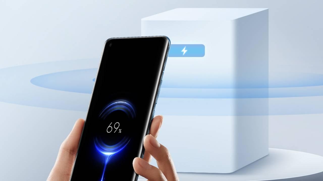 Xiaomi Mi Air Charge, telefonları kablosuz olarak uzaktan şarj edebilir