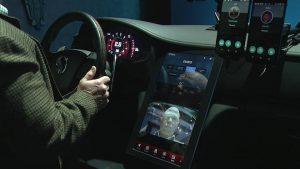 Qualcomm mühürleri, gelişmiş sürüş yardımı için otomobil teknolojisi firması Veoneer ile anlaşma yapıyor