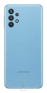 Galaxy A32 sızıntısı, Samsung'un uygun fiyatlı 5G bahsine işaret ediyor !