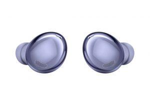 Samsung Galaxy Buds Pro akıllı ANC, 360 Ses, Otomatik Geçiş ve daha fazlasıyla piyasaya sürüldü