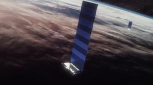 SpaceX, kutupsal Starlink uydusunun fırlatılması için FCC izni aldı