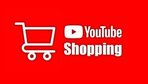 YouTube Videolarında 'Alışveriş' Özelliği!
