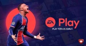 EA Play