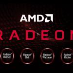 AMD, Radeon'un Geleceğine İşaret Eden Bir Patent Aldı