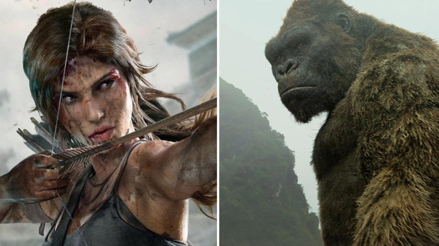 Netflix, Tomb Raider Animesi Yapıyor! 2021