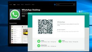 WhatsApp Web'e Beklenen Özellik Sonunda Geldi!