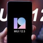 Xiaomi MIUI 12.5 Çıkış Tarihi Belirlendi!